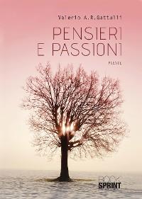 Cover Pensieri e Passioni