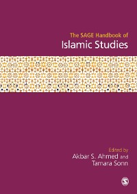 Cover The SAGE Handbook of Islamic Studies
