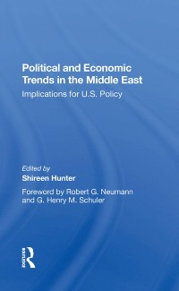 Cover Political And Economic Trends In The Middle East