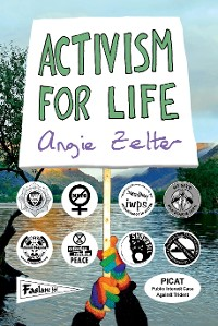 Cover Activism for Life
