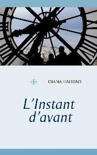 Cover L'Instant d'avant