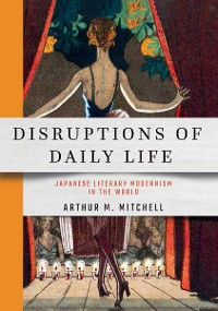 Cover Disruptions of Daily Life