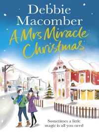 Cover A Mrs Miracle Christmas