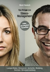 Cover Stress-Management - Ego-Knigge 2100
