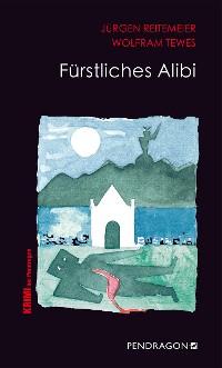 Cover Fürstliches Alibi
