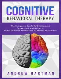 Cover Cognitive Behavioral Therapy