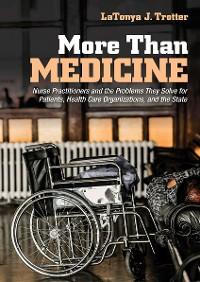 Cover More Than Medicine