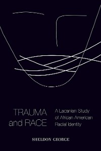 Cover Trauma and Race