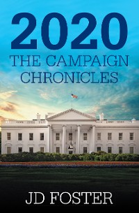 Cover 2020 the Campaign Chronicles
