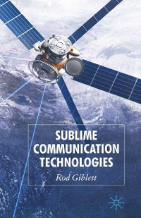 Cover Sublime Communication Technologies