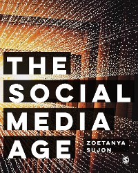 Cover The Social Media Age
