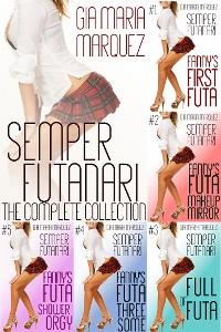 Cover Semper Futanari