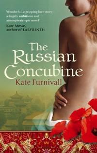 Cover Russian Concubine