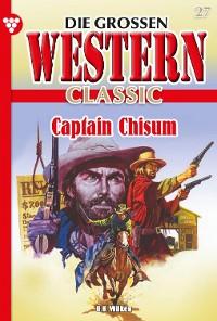 Cover Die großen Western Classic 27 – Western
