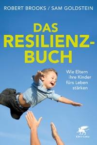 Cover Das Resilienz-Buch