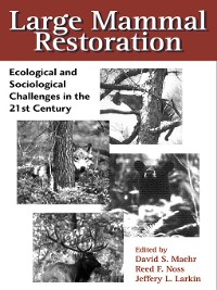 Cover Large Mammal Restoration
