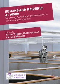 Cover Humans and Machines at Work