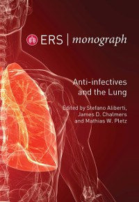Cover Anti-infectives and the Lung