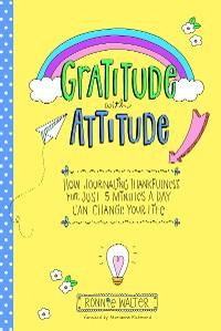 Cover Gratitude with Attitude