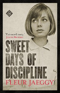 Cover Sweet Days of Discipline