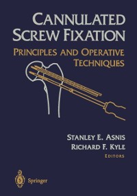 Cover Cannulated Screw Fixation