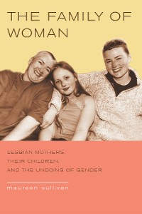 Cover The Family of Woman