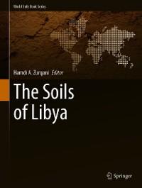 Cover The Soils of Libya