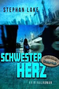 Cover Schwesterherz