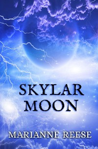 Cover SKYLAR MOON