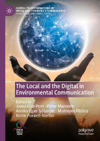 Cover The Local and the Digital in Environmental Communication