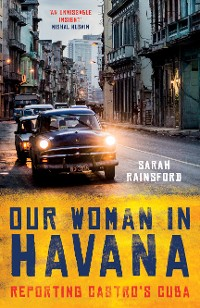 Cover Our Woman in Havana