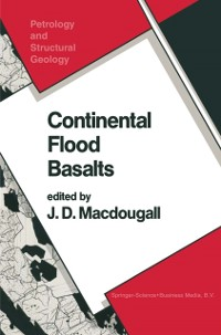 Cover Continental Flood Basalts