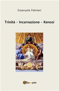 Cover Trinità - Incarnazione - Kenosi
