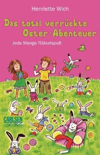 Cover Das total verrückte Oster-Abenteuer