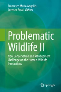 Cover Problematic Wildlife II