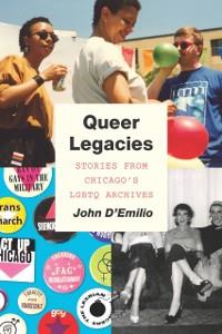 Cover Queer Legacies