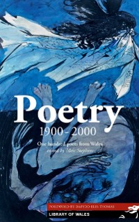 Cover Poetry 1900-2000