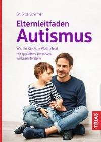 Cover Elternleitfaden Autismus