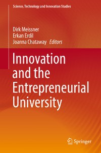 Cover Innovation and the Entrepreneurial University