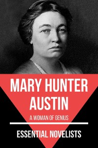 Cover Essential Novelists - Mary Hunter Austin