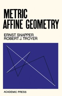 Cover Metric Affine Geometry