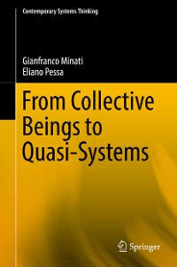 Cover From Collective Beings to Quasi-Systems