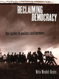 Cover Reclaiming Democracy