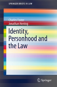 Cover Identity, Personhood and the Law