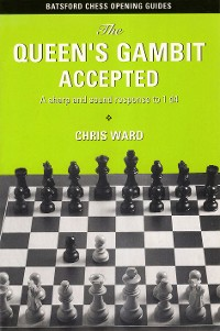 Cover The Queen's Gambit Accepted