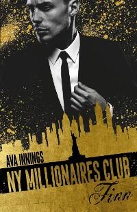 Cover NY Millionaires Club – Finn