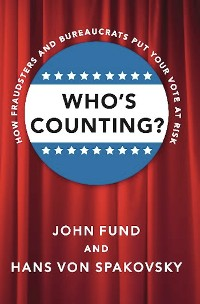 Cover Who's Counting?