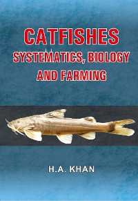 Cover Catfishes Systematics, Biology And Farming
