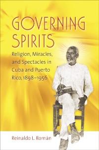 Cover Governing Spirits