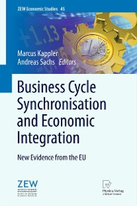 Cover Business Cycle Synchronisation and Economic Integration